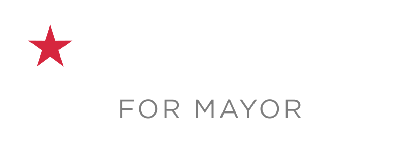 Paul Massey for Mayor 2017